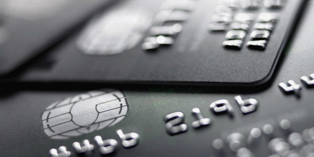 Зміни до умов обслуговування карткових рахунків