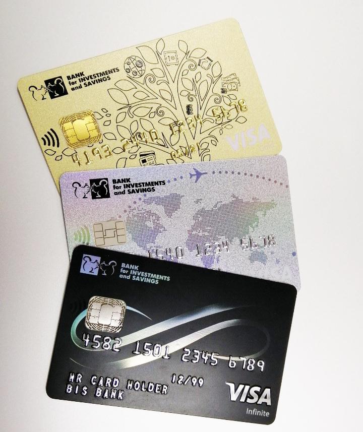 Інформація для клієнтів фізичних осіб – держателів платіжних карток!