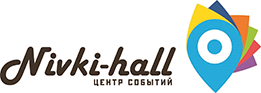 Nivki-hall