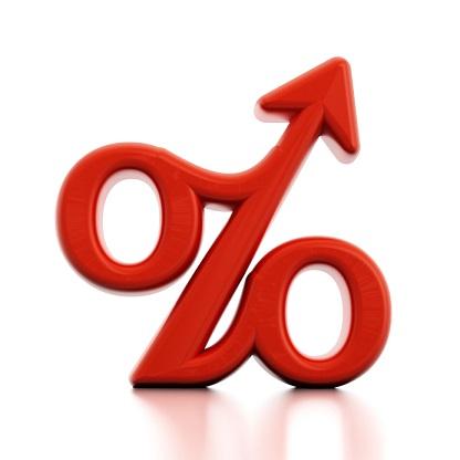 Змінюється розмір процентних ставок